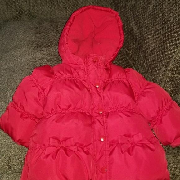 Gymboree Other - Gymboree Baby Jacket